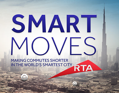 Smart Moves - RTA