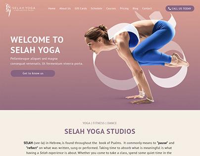 Selah Project