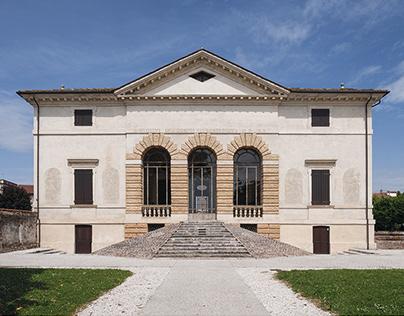 Villa Caldogno - Andrea Palladio