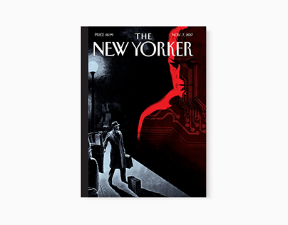 The New Yorker : Predictive AI