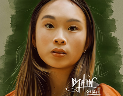 Jasmin Chew