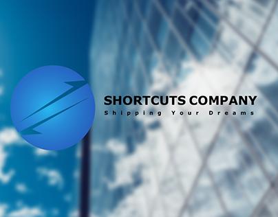 logo design ' shipping company '