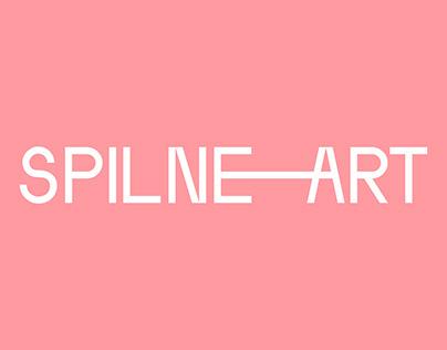 SPILNE.ART   Branding