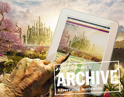 Vivo Hands - Internet/ TV Digital
