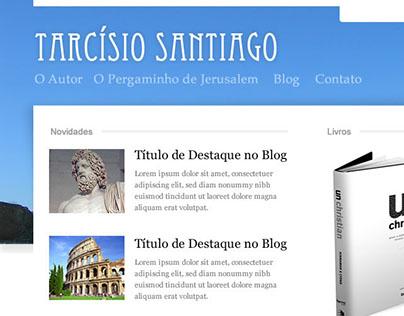 Tarcísio Santiago (2010)