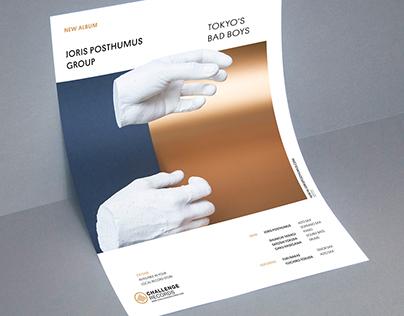 Joris Posthumus Group