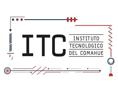 Sistema de Identidad de Colegio ITC