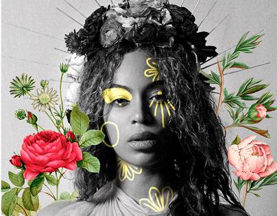 International Women's Day | Beyoncé