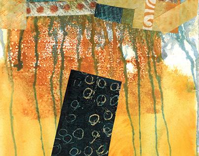 Remarque Intl Printmaking by Kathleen Mooney