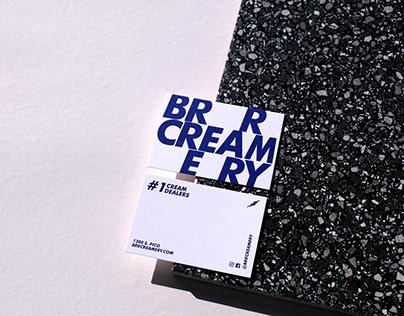 BRR Creamery