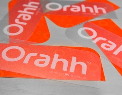 Orahh // Revolutionary Furniture