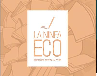 La ninfa eco Magazine &Podcast