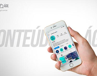 Branding - Conteúdo Digital