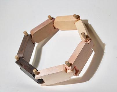Human Blocks