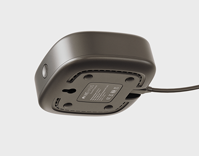 Wehaus   Motion Sensor Mini