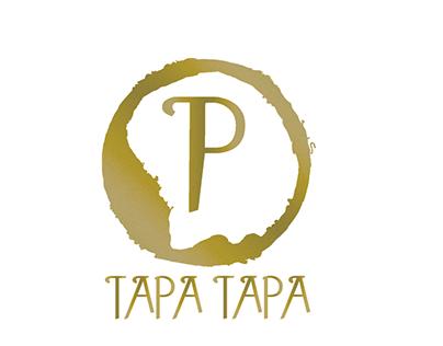 Identidad Corporativa - Tapa Tapa