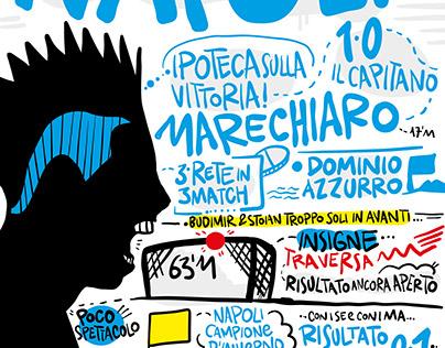 Trasferta Libera 2 #visualmatch