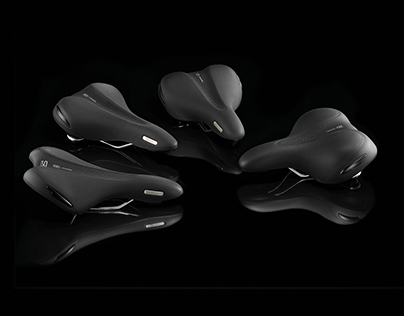 Selle Royal Optica, Premium Collection Saddles