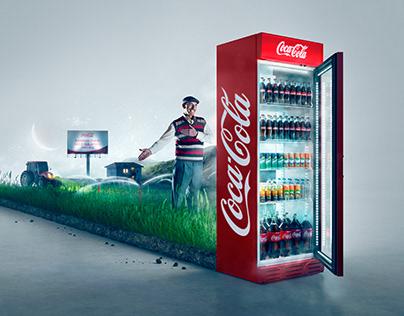 Coca Cola Turkey - Full Of Hope
