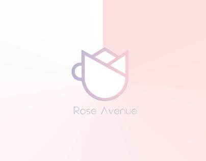 | 玫瑰咖啡LOGO|