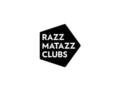 Razzmatazz - Clubs