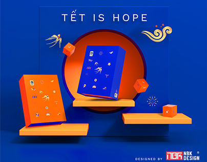 TET IS HOPE_FESTIVAL GIFT