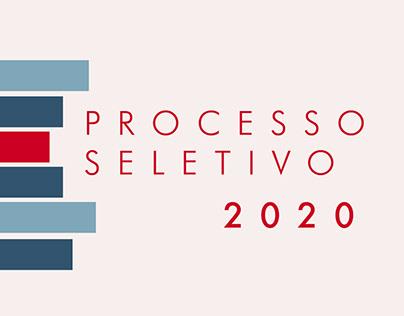Processo Seletivo ECAJr. 2020