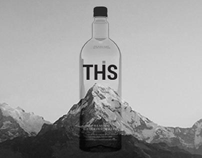 THIS Premium Drinking Water
