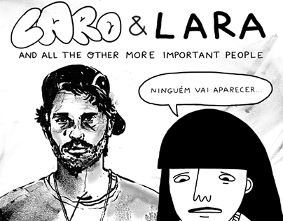 Laro&Lara Exhibition