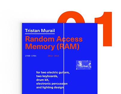 Murail – RAM