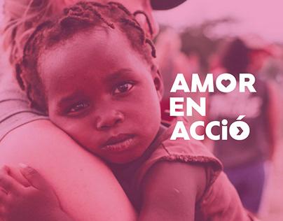 ONG Amor en Acció