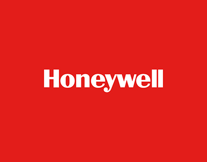 Honeywell Site Redesign Concept
