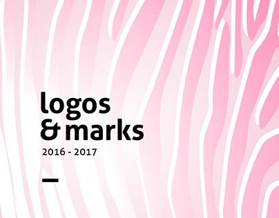 Logos and Marks I