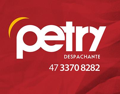 DESPACHANTE PETRY - CAMPANHA DOCUMENTAÇÃO SEM ENROLAÇÃO