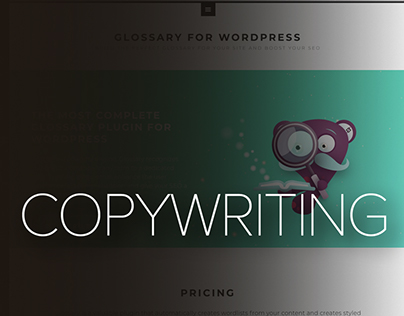 Codeat Glossary for WordPress