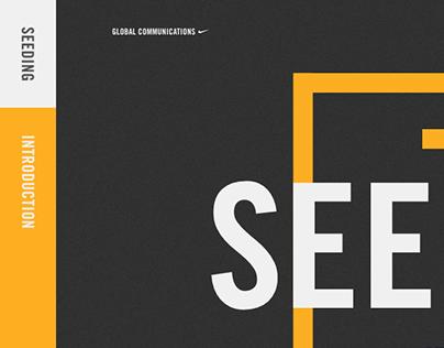 Seeding Strategy [Titles] - Nike Internal Deck