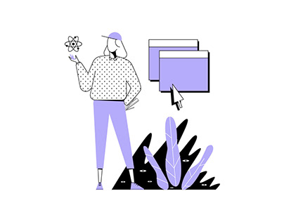 Illustrations to tont.se