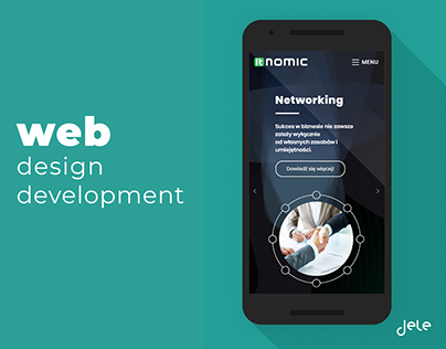 itnomic - webdesign & webdevelopment