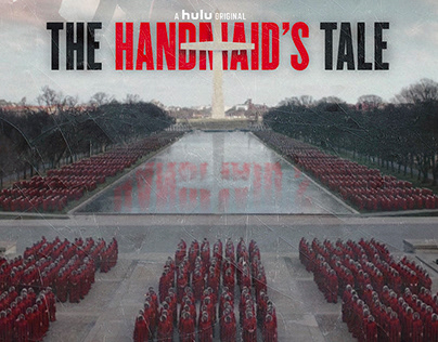 The Handmaid's Tale: Poster Series