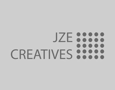 JZE Creatives Brand Identity