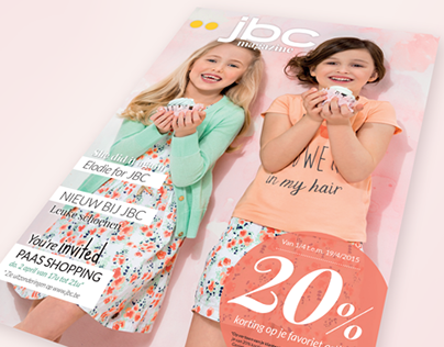 magazine - retail