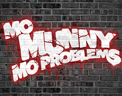 Red Bull - Mo Munny, Mo Problems | Concept & Activation