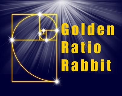 Golden Ratio Rabbit
