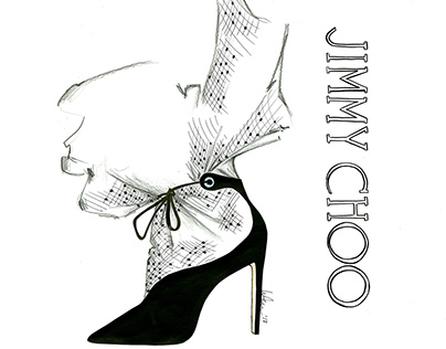 Amuze Inc. Jimmy Choo