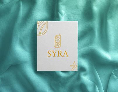 Syra Brand Identity