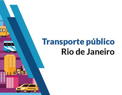 Design Thinking | Transporte público RJ