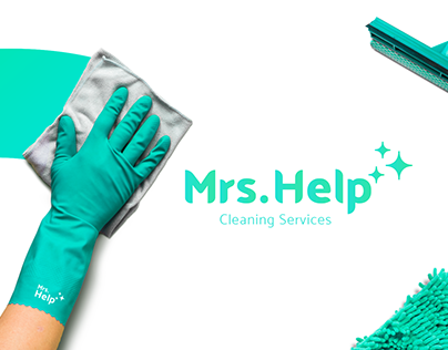 Mrs. Help - Cleaning Services