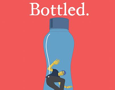 Bottled Zine