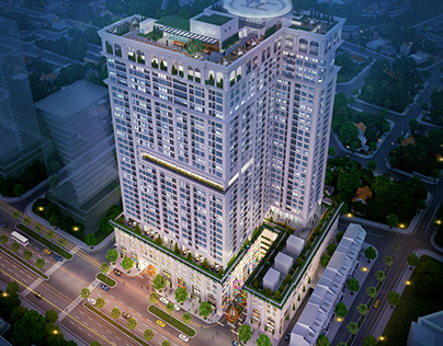HaLong-VN_building