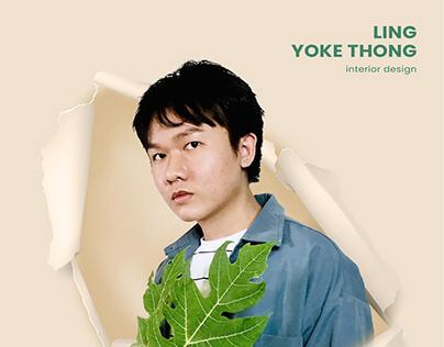 Ling Yoke Thong